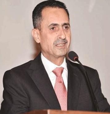 السفير الأردني: الأمير فخر للعرب