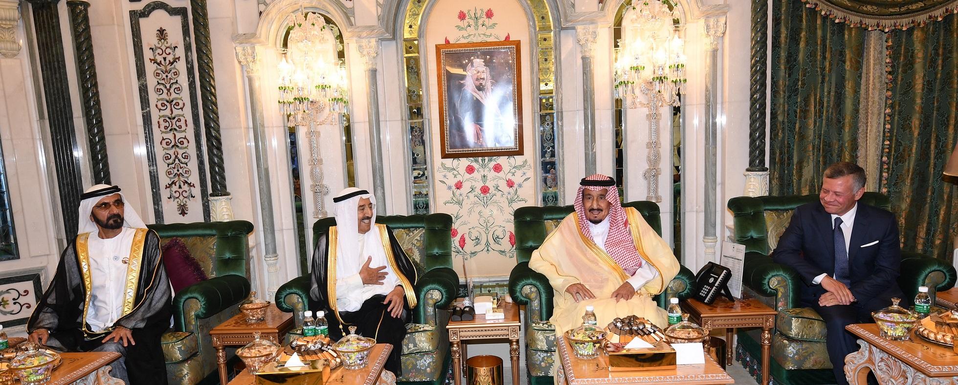 سمو الأمير يبعث ببرقية شكر إلى خادم الحرمين