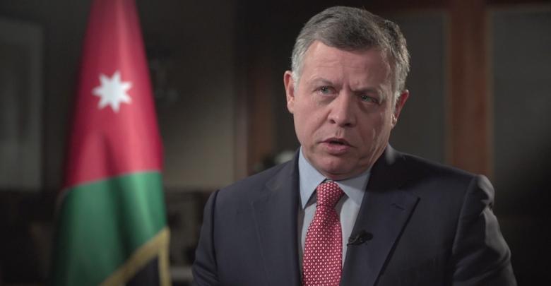 ملك الأردن يصل إلى البلاد غداً في زيارة أخوية