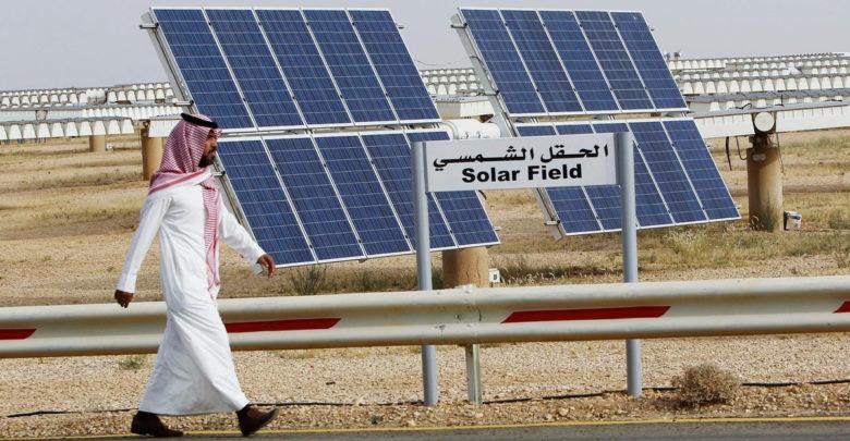 خبيران في الطاقة: هناك إمكانية للطاقة النظيفة بالخليج