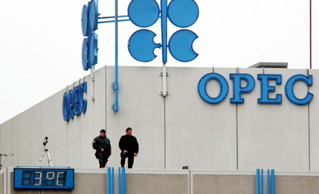 """السعودية تُبلغ """"أوبك"""" بزيادة إنتاجها النفطي"""