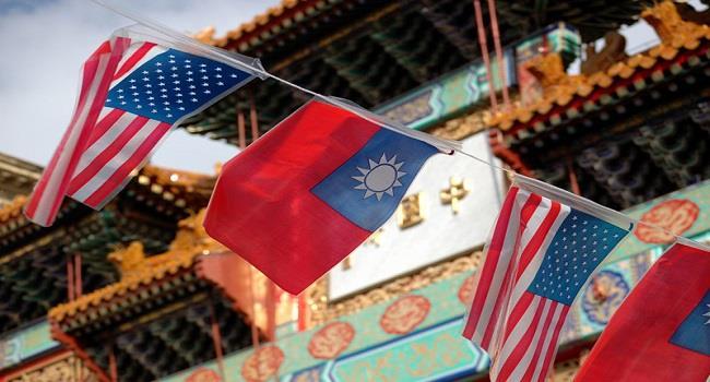 الولايات المتحدة تعلن فتح مكتب تمثيل ديبلوماسي في تايوان وسط توتر مع الصين