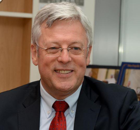 السفير الألماني بالكويت: بوادر لحل الأزمة الخليجية خلال سبتمبر أو أكتوبر