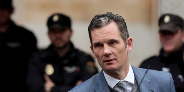 محكمة إسبانية تخفض عقوبة سجن صهر الملك فيليبي