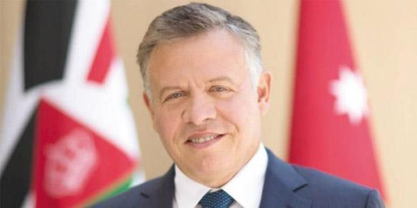 العاهل الأردني يصل إلى الكويت في زيارة أخوية
