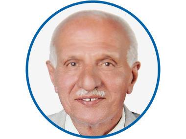 مسألة مبدأ ..بقلم : د. ناجي سعود الزيد