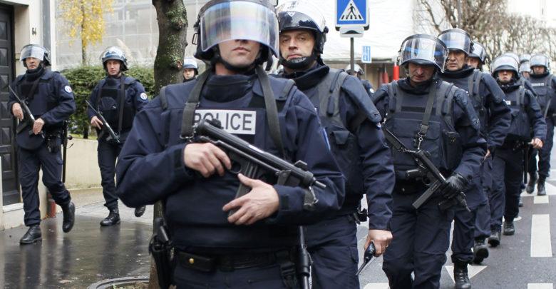 اجتماع في باريس لقادة أجهزة الشرطة في عدة مدن بالعالم