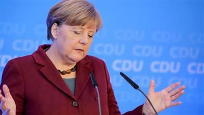 ميركل: أوروبا في موقف صعب.. ونحتاج سياسة خارجية مشتركة