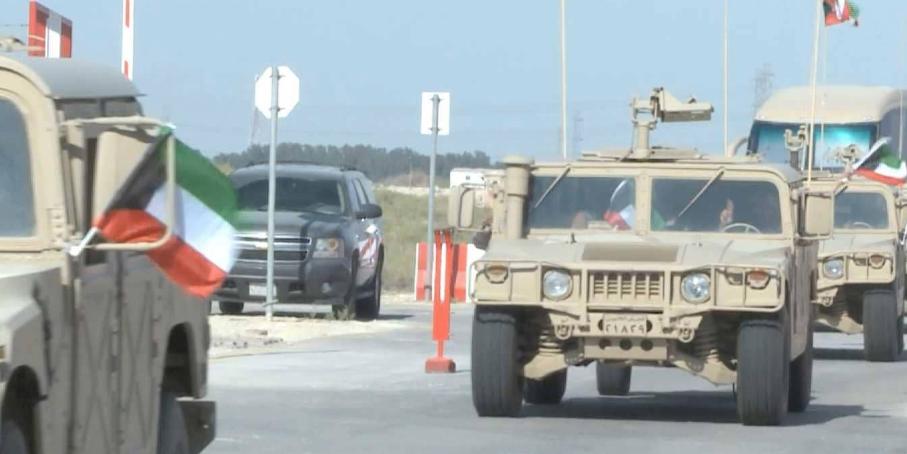 الدفاع : الإفراج عن العسكريين الموقوفين انضباطيا