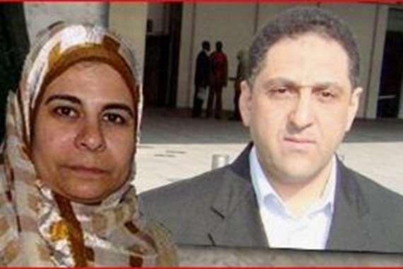 الأمن المصري يمنع زوجة هشام جعفر من زيارة نجلها في الكويت