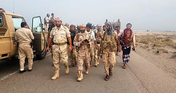 الحديدة تتحرر تمهيداً لخلاص اليمن