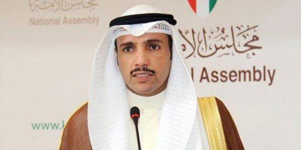 الغانم أكد الحاجة إلى الاستقرار: مساعدة الأمير وتقدير وضع الكويت في المحيط الملتهب