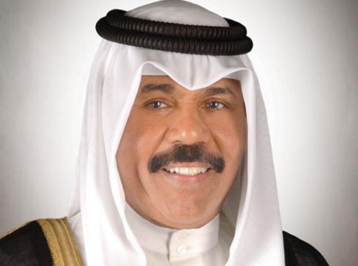 سمو ولي العهد يتلقى اتصالا هاتفيا من رئيس وزراء البحرين بمناسبة عيد الفطر السعيد