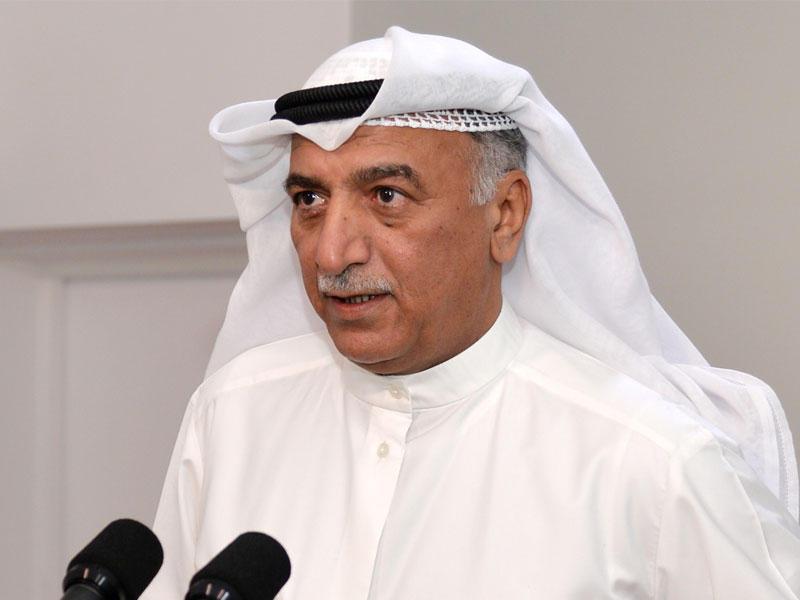 المويزري يقترح تقسيم الكويت إلى دائرتين انتخابيتين وصوتين لكل ناخب