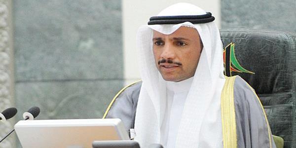 الغانم يعزي نظيرته الإماراتية باستشهاد 4 جنود في عملية «إعادة الأمل» باليمن