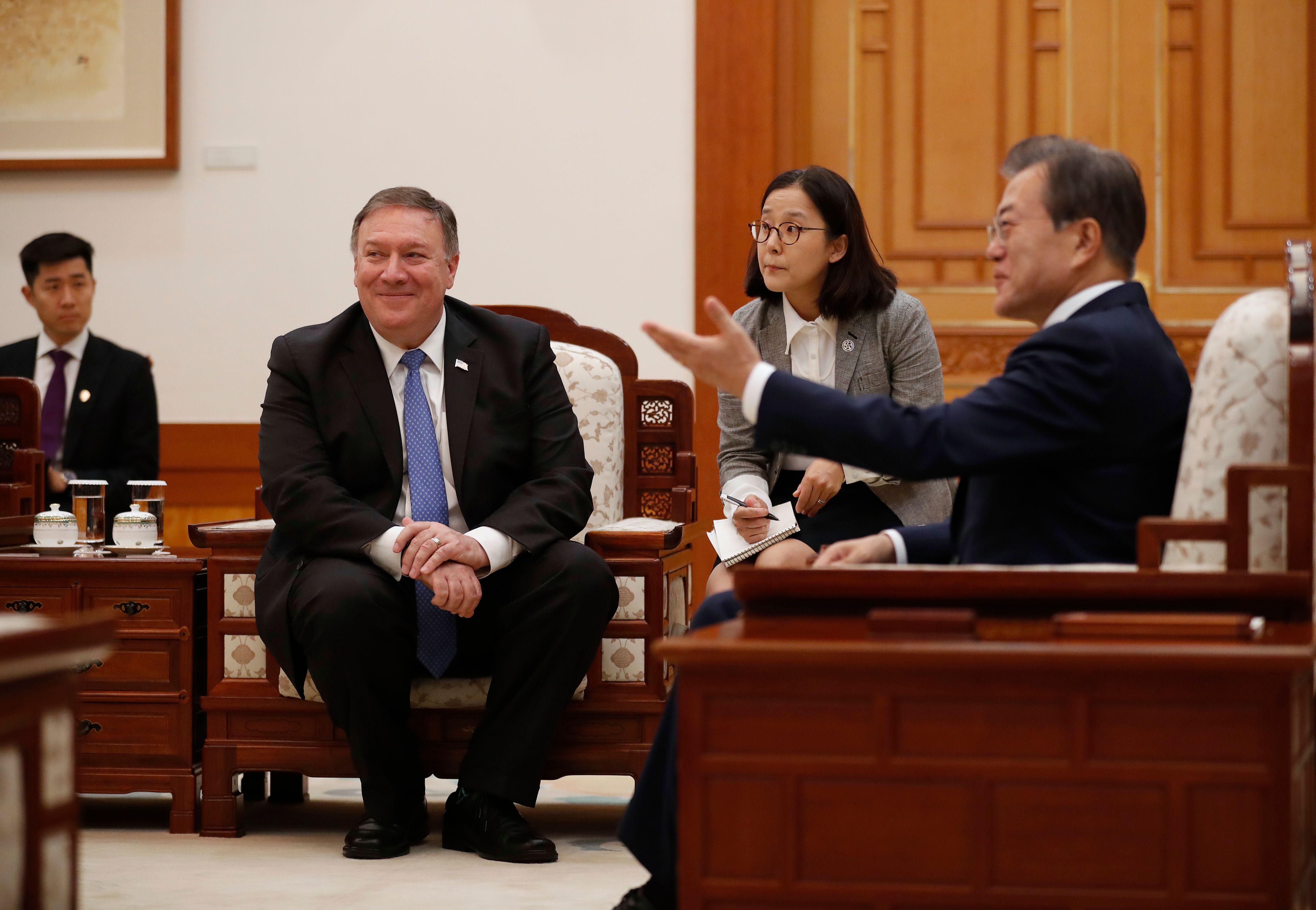 كوريا الجنوبية: قمة واشنطن وبيونغ يانغ أنقذت العالم من خطر حرب نووية
