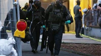 اعتقال تونسي وزوجته في ألمانيا.. بعد ضبط سم فتاك بمنزلهما