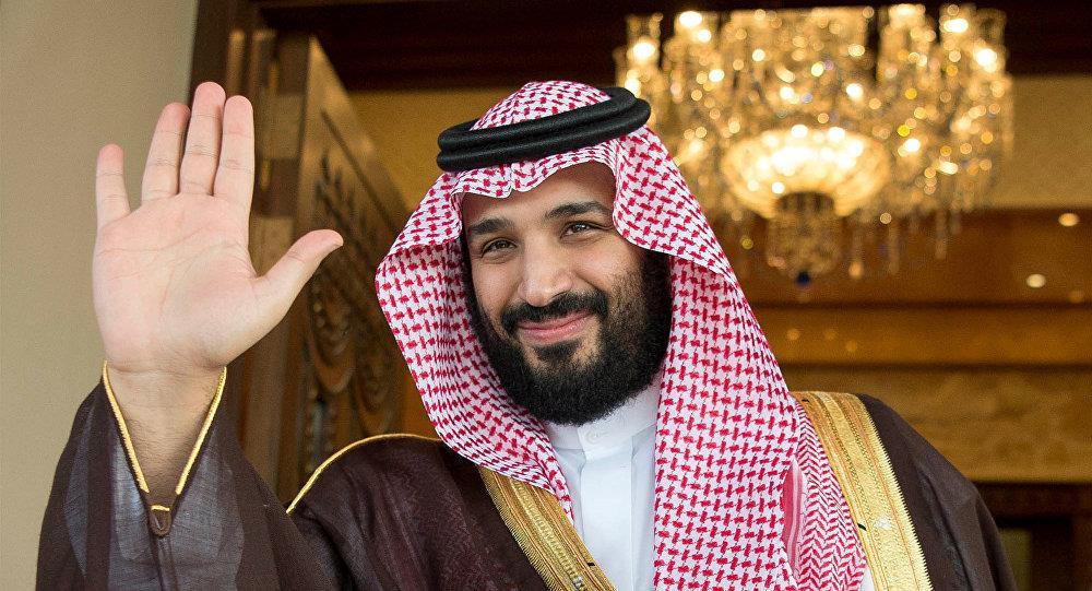 ولي العهد السعودي إلى روسيا.. لحضور افتتاح مونديال 2018