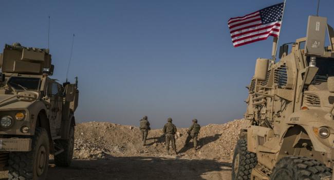 الجيش التركي: اتفاق بين مسؤولين عسكريين من تركيا وأميركا بشأن منبج السورية