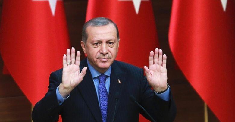 استطلاع يظهر تراجع التأييد للرئيس التركي أردوغان
