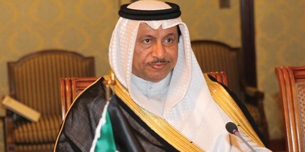 رئيس الوزراء يتلقى اتصالا هاتفيا من نظيره البحريني للتهنئة بـ  عيد الفطر