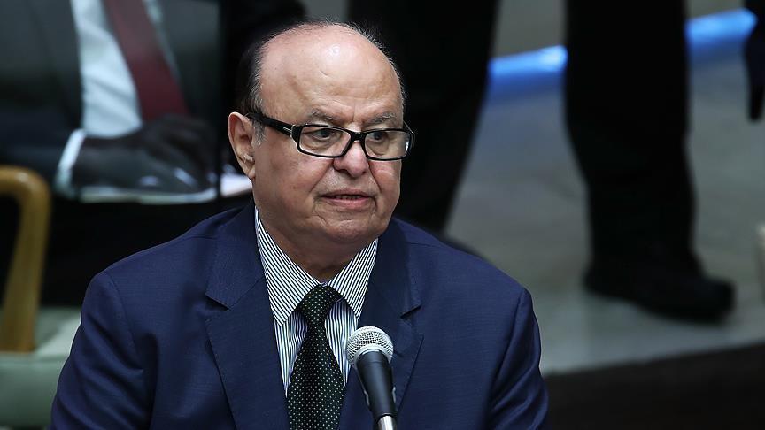 بعد غياب قرابة العام ونصف.. الرئيس اليمني يعود لعدن اليوم
