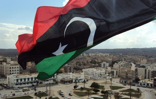 هجوم على منشآت نفطية في شرق ليبيا