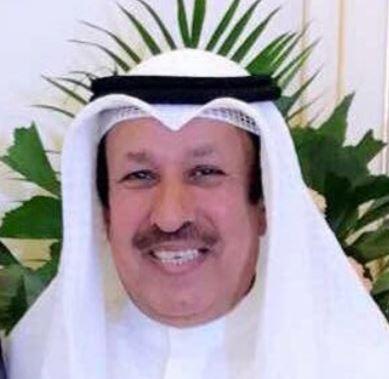 نصار الخمسان هنأ القيادة الكويتية بالعيد