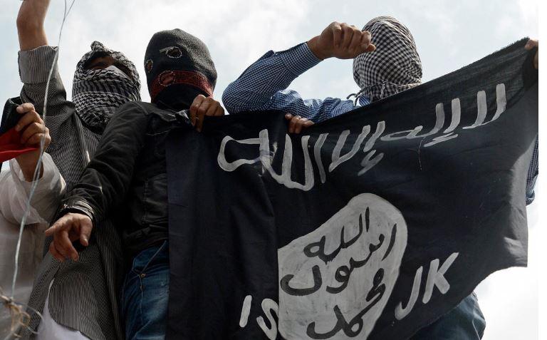 السلطات الأميركية توقف اسرائيلية يشتبه بدعمها داعش