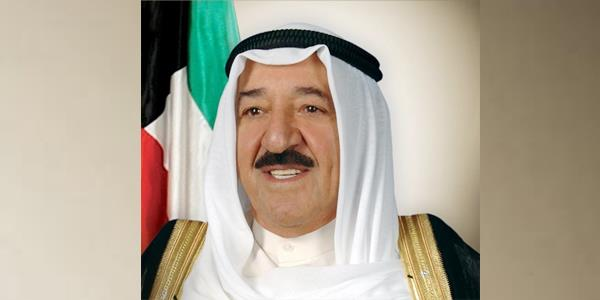 سمو الأمير يتبادل التهاني مع ملوك ورؤساء الدول العربية والإسلامية بمناسبة عيد الفطر