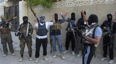 العراق: «داعش» يخطف 5 أشخاص في محافظة صلاح الدين