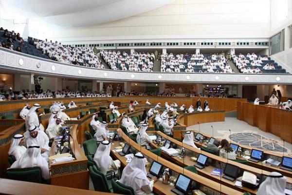 """تقرير لجنة """"البيئة"""" بشأن حماية وتنمية وتطوير الحدائق العامة على جدول أعمال جلسة الغد"""