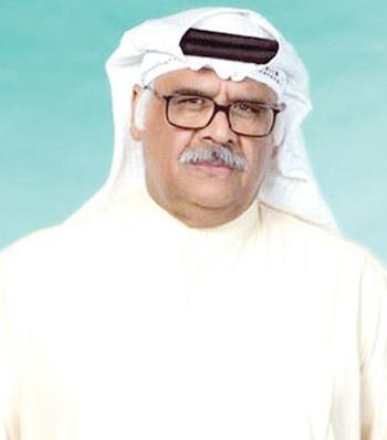 داود حسين لـ «الراي»: سعاد عبدالله وقفت معي... بعيداً عن الفن