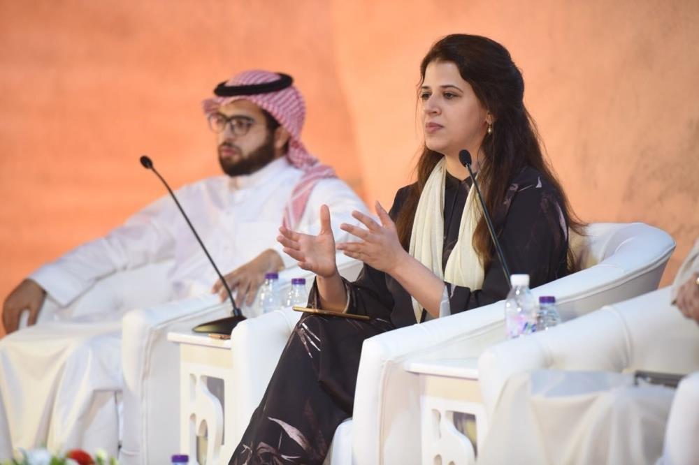 بثينة العيسى: الكويت تعيش ربيعها الثقافي خلال السنوات الخمس الأخيرة