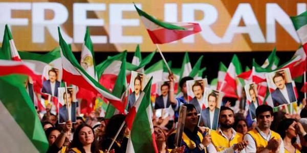 اتهام بلجيكيين من أصل إيراني بمحاولة تفجير تجمع للمعارضة الايرانية في فرنسا