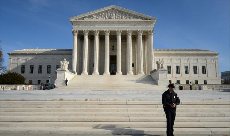 ترامب يعيّن القاضي المحافظ بريت كافانو في المحكمة العليا