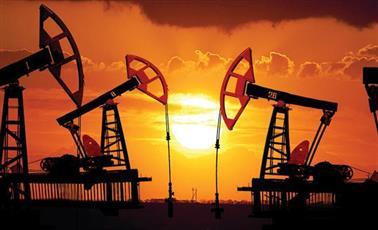 ارتفاع أسعار النفط نتيجة المخاوف من نقص المعروض العالمي