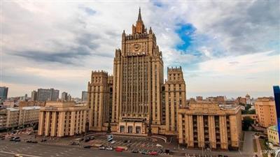 موسكو: سنرد بالمثل على طرد اليونان للدبلوماسيين الروس