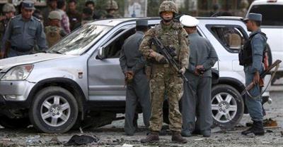 بريطانيا تضاعف عدد قواتها في أفغانستان