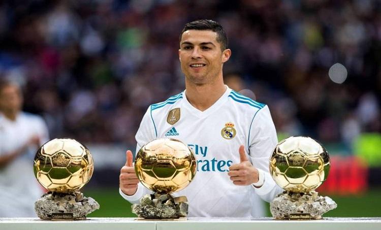 تقرير مثير يكشف القصة الحقيقية لانتقال رونالدو من ريال مدريد إلى اليوفي