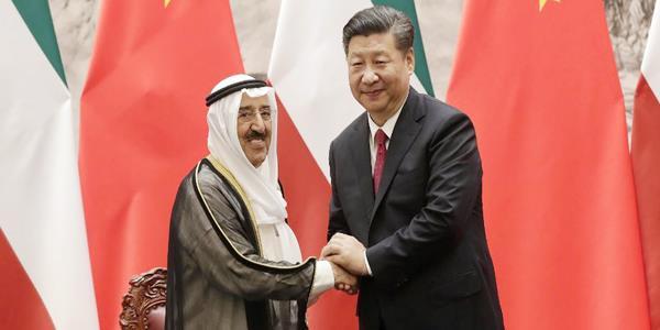 «الآفرو آسيوي»: زيارة سمو الأمير للصين فرصة تاريخية لترسيخ الشراكة الآسيوية الخليجية العربية
