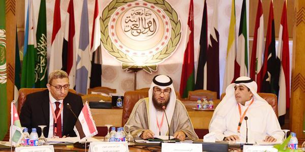 تزكية علام الكندري رئيسا لجمعية أمناء البرلمانات العربية لفترة جديدة
