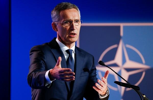 «الناتو»: قلقون من الاختبارات الصاروخية المكثفة لإيران