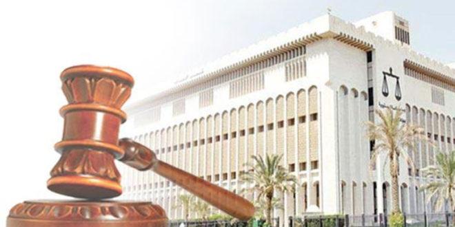 قضية ضياع الملفات: الحكم 19 سبتمبر.. ورفض إخلاء السبيل