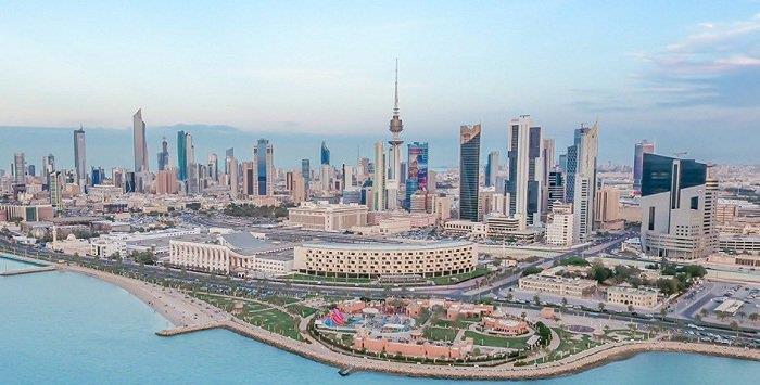 مرفأ جوي أميركي في الكويت هو الأضخم في الشرق الأوسط
