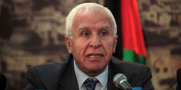 عزام الأحمد في دمشق سعياً لعزل «حماس»