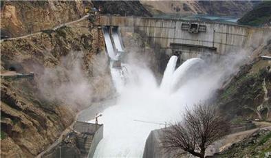 مصرع 10 أشخاص وفقدان 13 آخرين إثر انهيار سد شمال أفغانستان