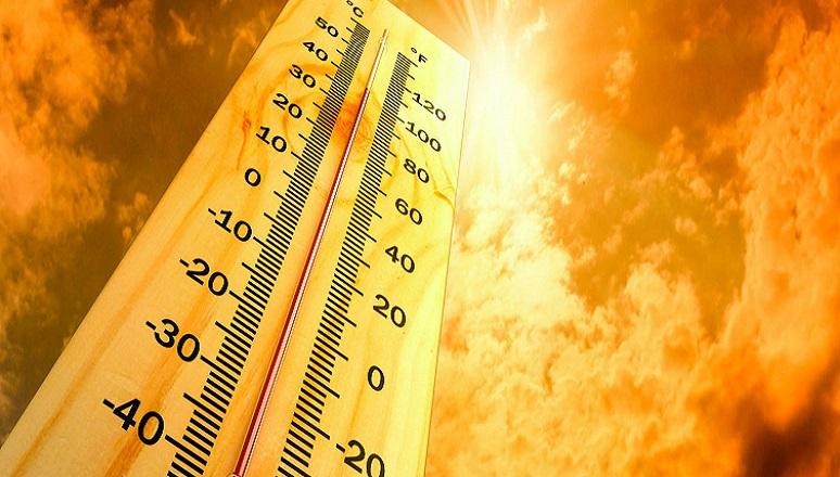 عيسى رمضان: موجة حرارة وجفاف حتى نهاية الشهر الجاري