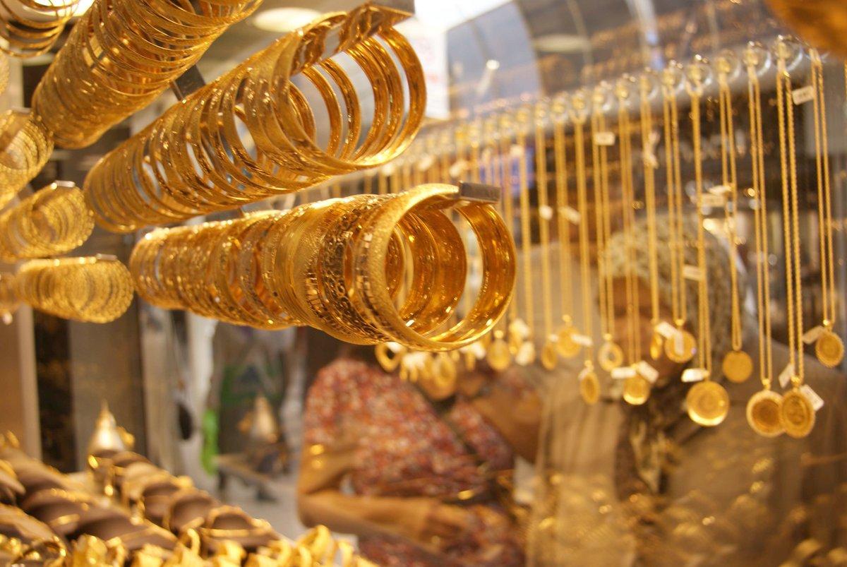 الذهب يرتفع بعد جلستين من الخسائر