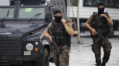 تركيا: تحييد 5 من «العمال الكردستاني» جنوب شرق البلاد